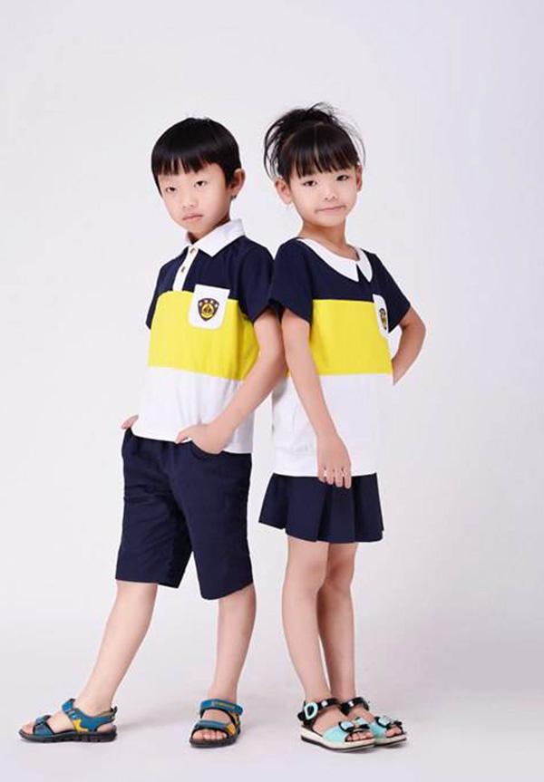 校服也是一種時尚