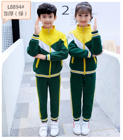 北京幼儿园校服定做