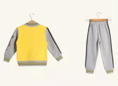 定制时尚校服-北京校服、园服订制定做专属设计师
