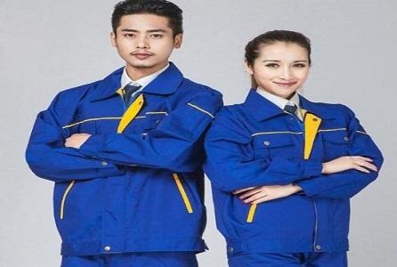 北京工服定制