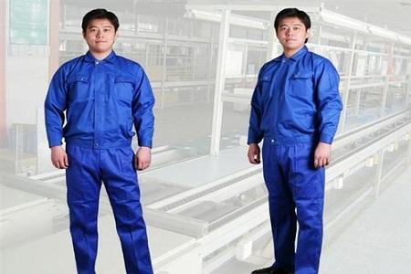 北京工作服定制公司
