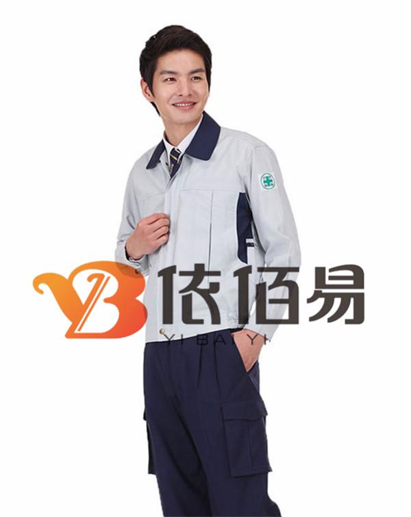 北京工作服订制