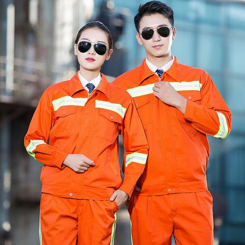 专业生产防护工作服