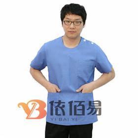 可氯漂消毒的手术衣,精选面料的类型