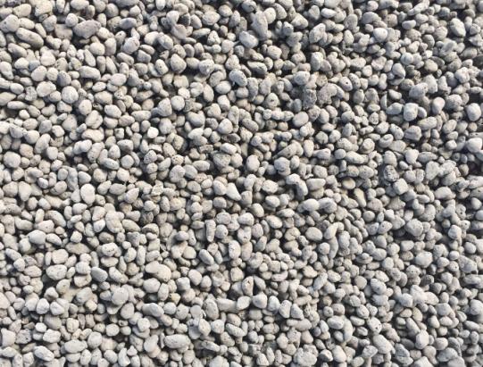 襄阳新型建筑陶粒之所以受欢迎的优势和特点