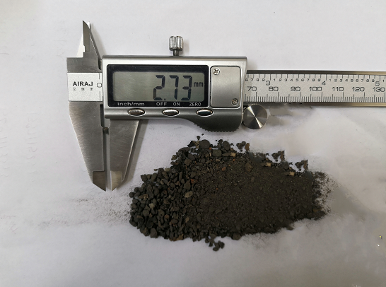 0-3陶粒砂