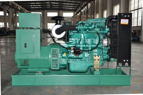 玉柴发电机组的生产应该遵循什么