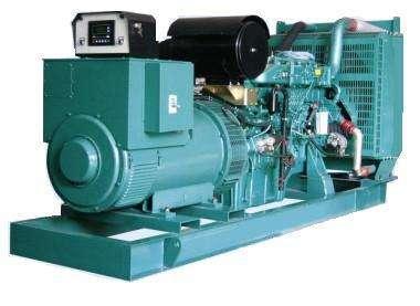 玉柴发电机组使用场合的注意事项