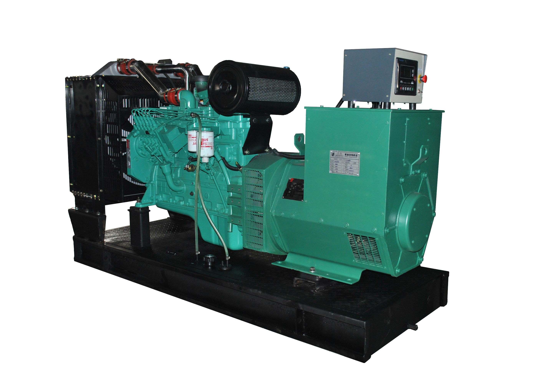 玉柴发电机组通过空气冷却是否合理呢