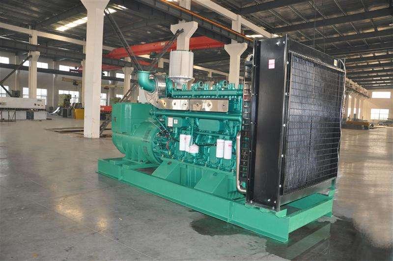 玉柴发电机组驱动机构故障排除方法是什么呢