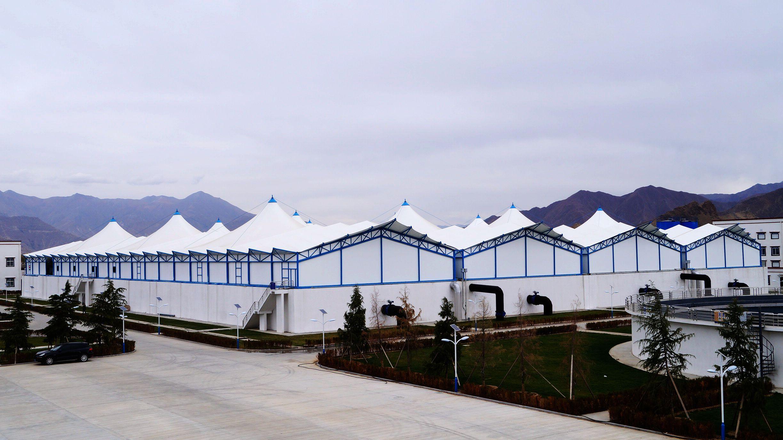 江苏污水池环保加盖