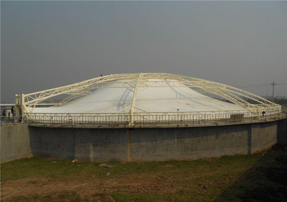 郑州污水池环保加盖