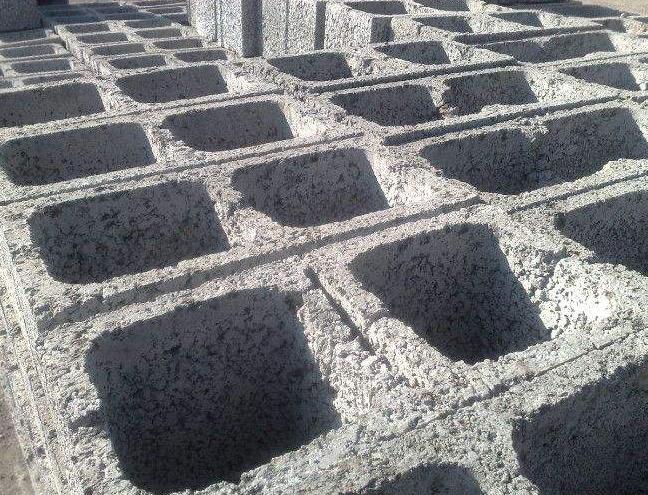 陶粒空心磚