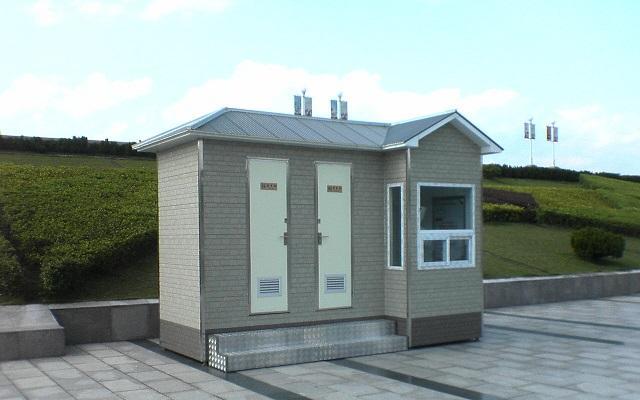 陕西景区可移动公厕