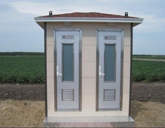 西安公园可移动厕所