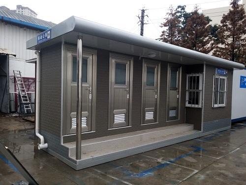 西安新型移动卫生间