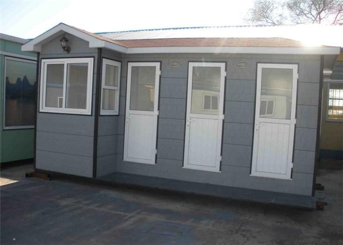 咸阳新型移动式公厕