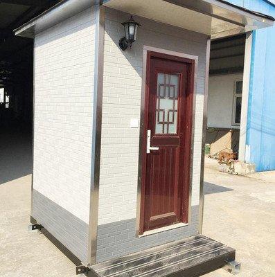 渭南成品可移动公厕