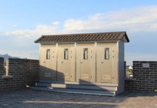 西安景区移动公厕清理的时候的注意事项