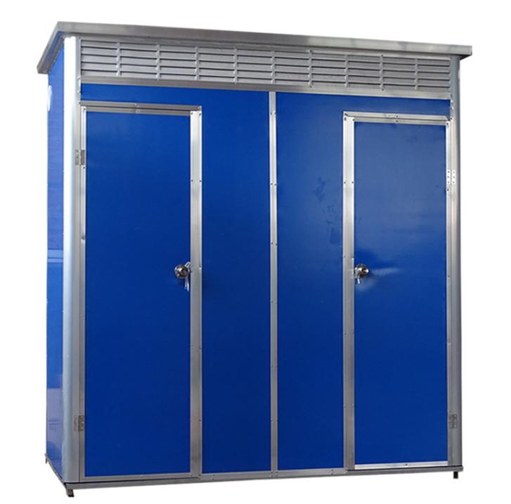西安移动厕所尺寸有什么样的要求?