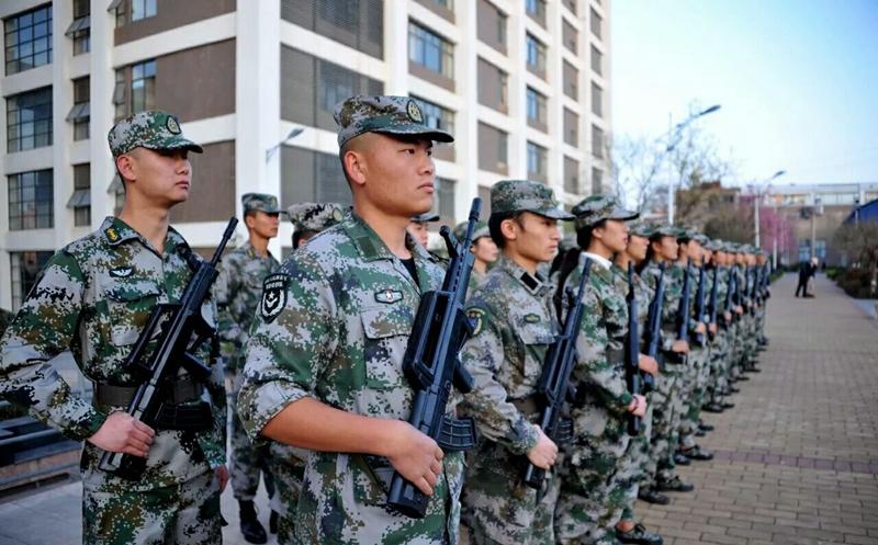 國旗護衛隊