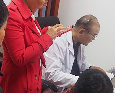 李军教授医案