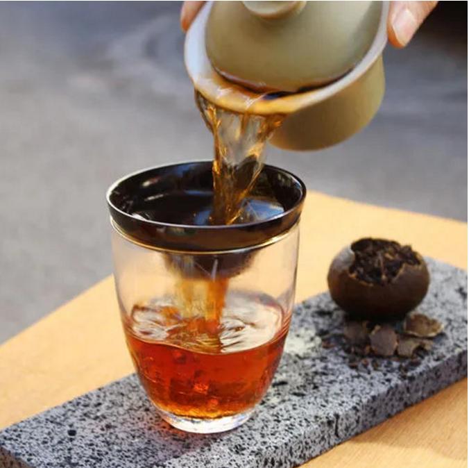 治疗咽喉疼痛,这些茶疗方便简单又好用!