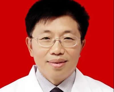 李仁廷教授治原发性肝癌(肝积)医案