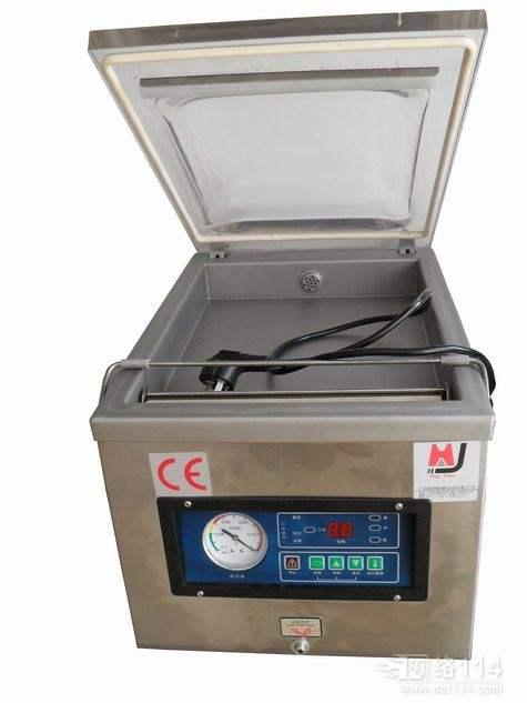 清洗真空包装机电磁阀的方法有哪些呢