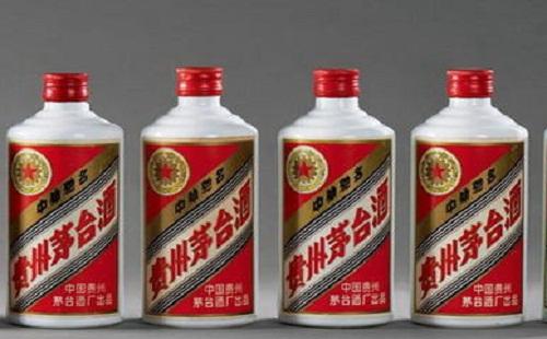 沧州老酒回收