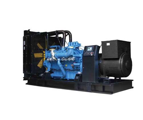 MTU2000 柴油发电机组
