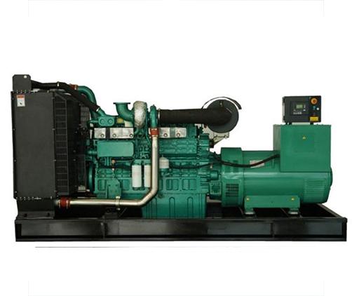 80kw玉发柴油发电机组