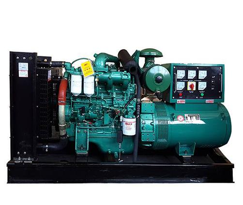 200kw玉发柴油发电机组