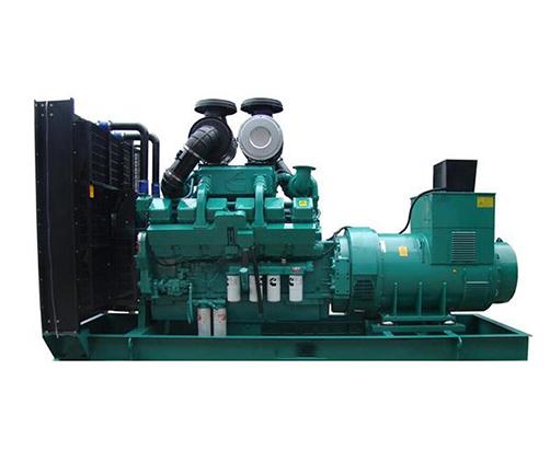 250kW玉发柴油发电机组