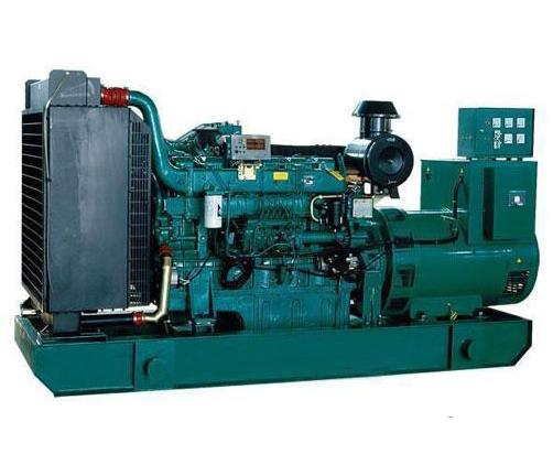 300kW玉发柴油发电机组