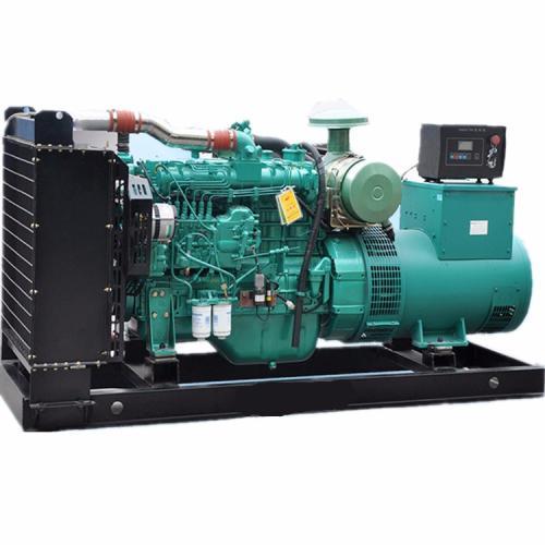 康明斯200kw柴油发电机组的常用功率及备用功率分别是多少?