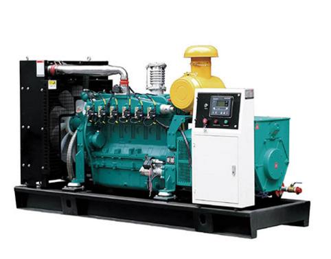 重庆康明斯50kw柴油发电机组的六大功能系统详细介绍