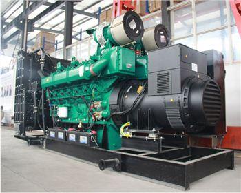 重庆康明斯发电机组质量怎么样?是进口柴油发电机吗?