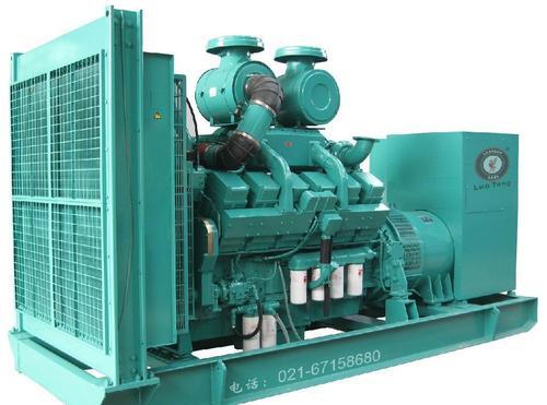 柴油发电机组满足哪些条件能保持良好的性能?