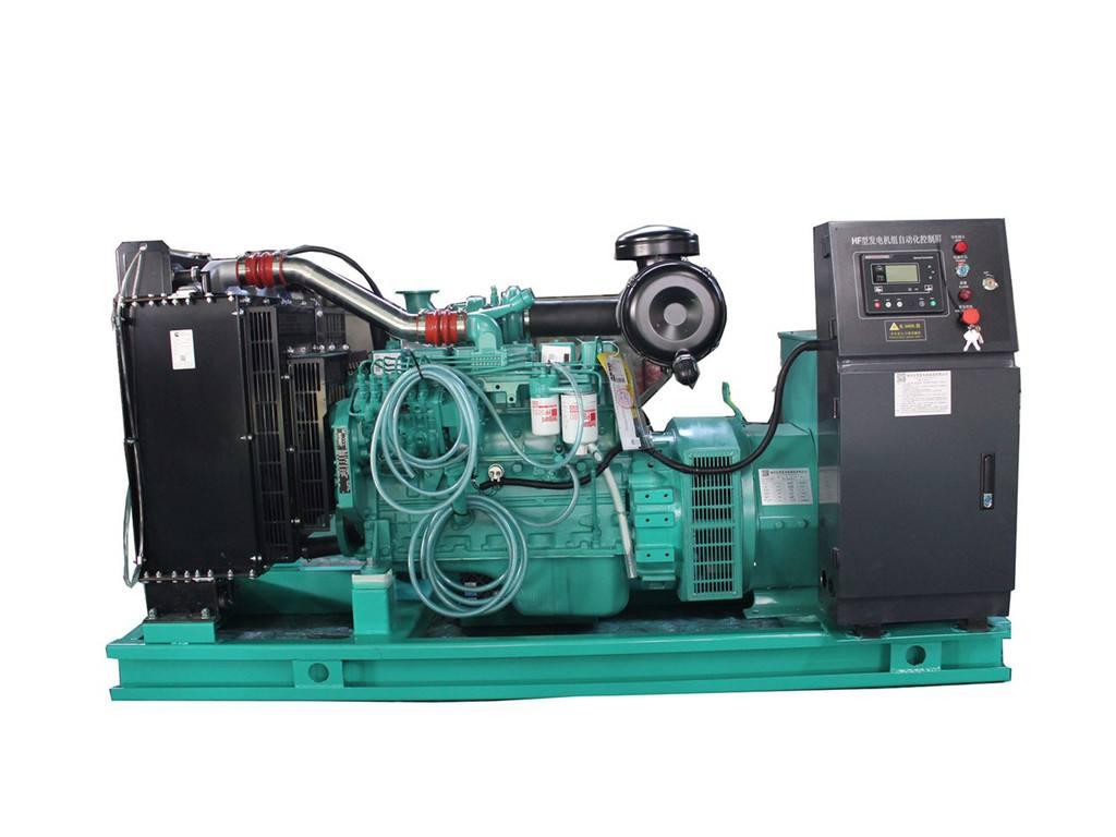 康明斯柴油发电机组错误使用会出现的危害