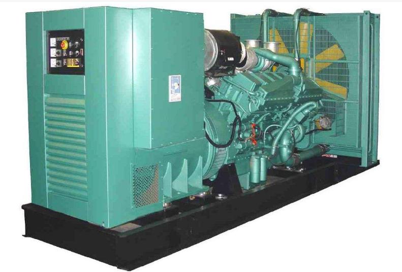 康明斯500kw柴油发电机组买回来不会用?来看专家教你怎么用;