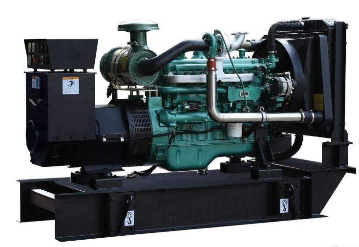如何区分二手玉柴柴油发电机组的质量?
