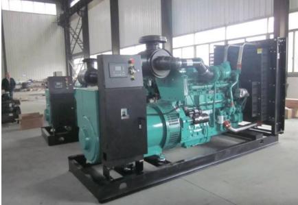 800kw玉柴发电机组安装时为什么需要接地线?