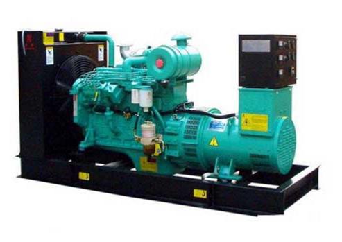 郴州柴油发电机组部件为什么不能用黄油保养?