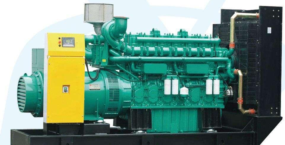 在购买玉柴柴油发电机组的时候,您有遇到过假货吗?
