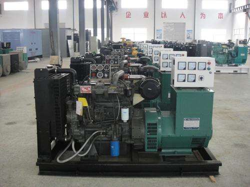 潍柴发电机组中最常用配件有哪些