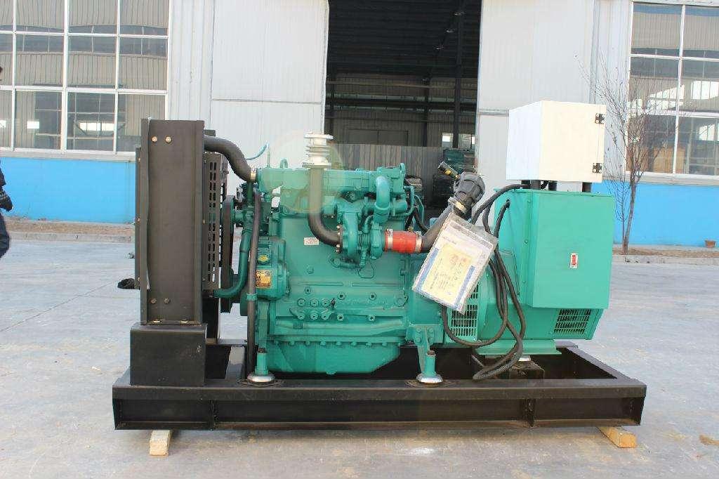 如何改善潍柴发电机组燃油品质