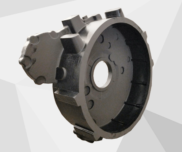 What are the main applications of flywheel housing?