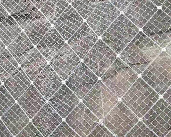 sns柔性主动防护网