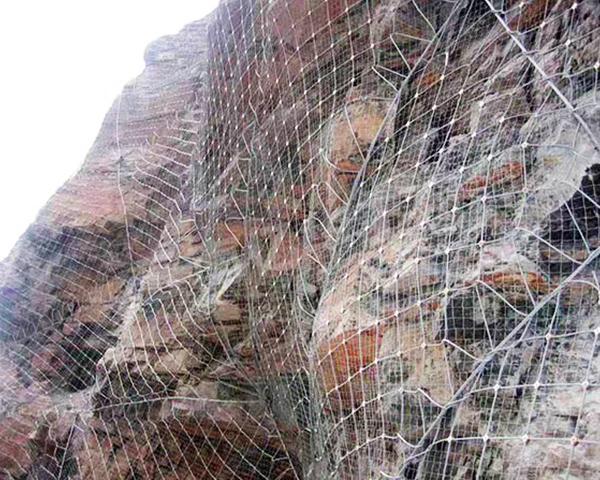 供应sns边坡防护网